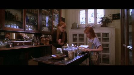 Flight and Hotel: Practical Magic: A Victorian House Fit for a Witch