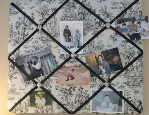 Creative Ways to Display Family Photos  Hooked on Houses