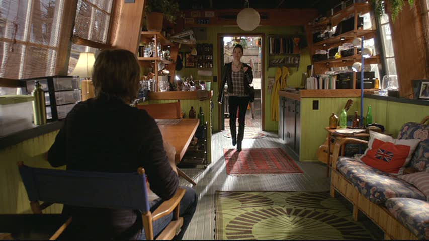 The Braverman Family Homes on Parenthood  Hooked on Houses