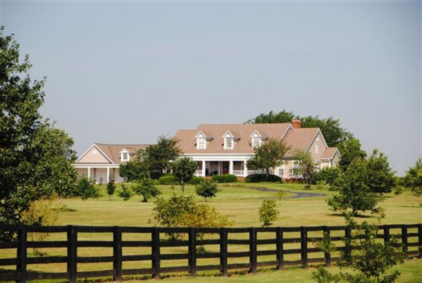 A Small Kentucky Horse Farm Amp More Houses For Sale