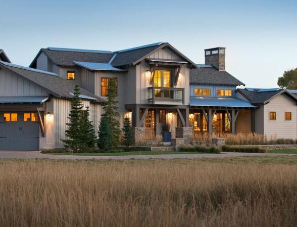 HGTV Dream Home 2012 A Modern Rustic Ranch in Utah  Hooked on Houses