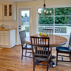 Cape Cod Style House Living Room Luxurious Furniture Kitchen Remodel Appliances Tips And Renovation In Seattle