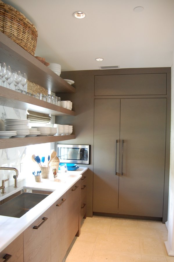 kitchen designs for small kitchens pantry shelves coastal living ultimate beach house-scullery - hooked on ...