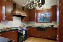 1912 Craftsman Bungalow Style Kitchen