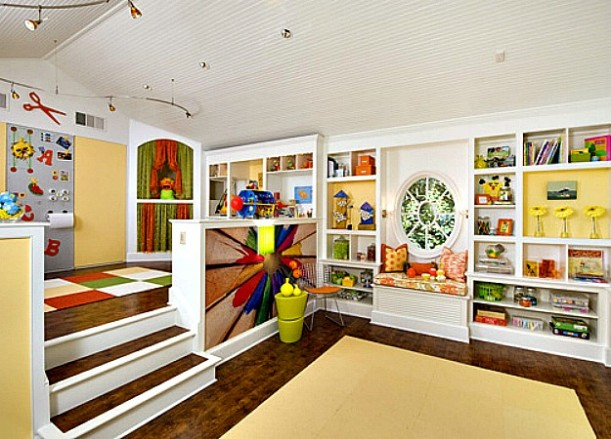 s craft rooms designed by creative women