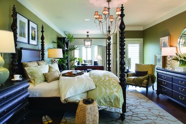Westchester Magazines American Dream Homebedroom
