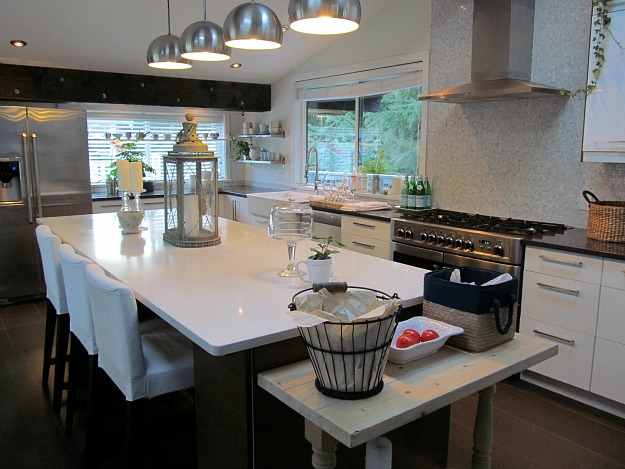 updated kitchens kitchen tile decals week day 4 julia s new hooked on houses when