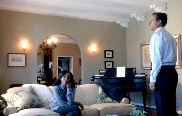 sofa set for living room design tropical style ideas olivia pope's apartment on scandal-living 5 - hooked ...