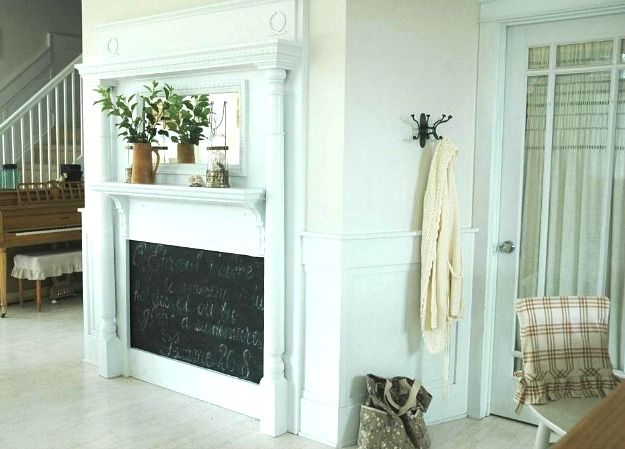 Home  Harmony Blogger Selling VictorianStyle Farmhouse