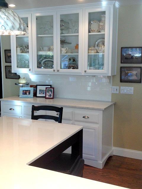 Martha's kitchen 3