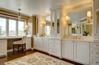 Angie's Master Bath Remodel in Colorado - Hooked on Houses