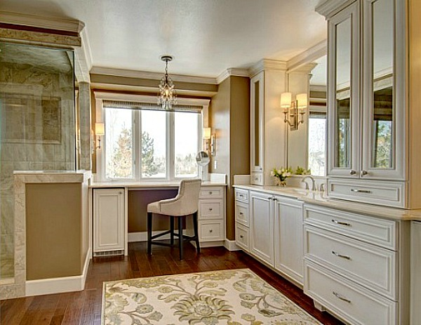 Angies Master Bath Remodel in Colorado  Hooked on Houses