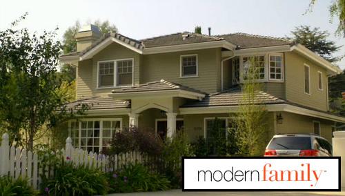 Judging from hgtv's new house hunte. Modern Family Dunphy House Floor Plan