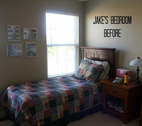 Makeovers Bedroom Guest Budget Room