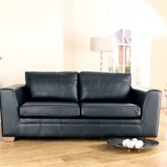 Settee Sofa Couch Hunter Green Throws Giving Old Leather Sofas A New Look With Slipcovers