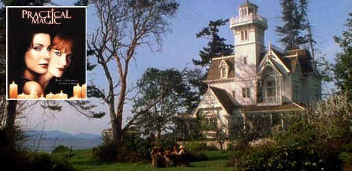 Practical Magic: Revisiting the Romantic Victorian That Cast a Spell on Us