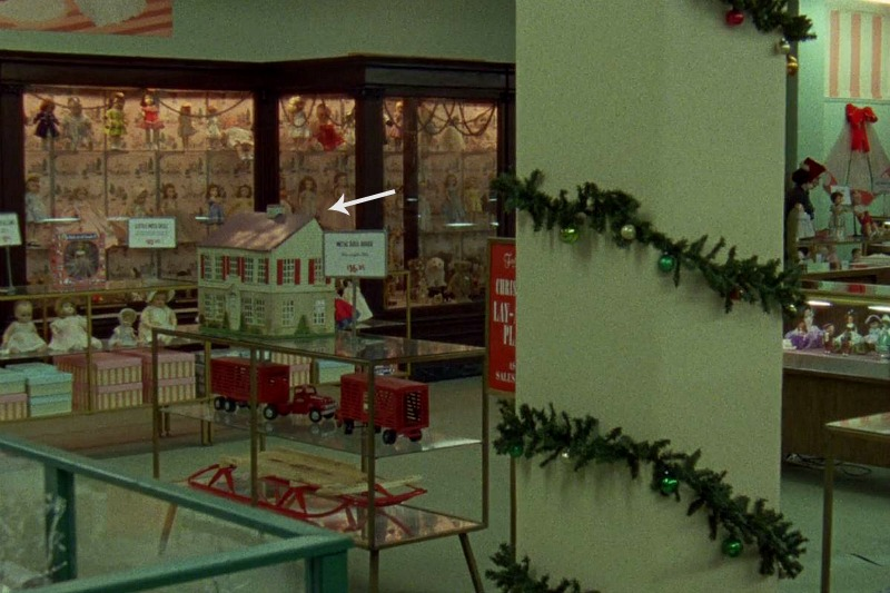 Movie Carol screenshot dollhouse