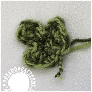 Free gonk crochet pattern - Adam Gonk Crochet Pattern Fig 2