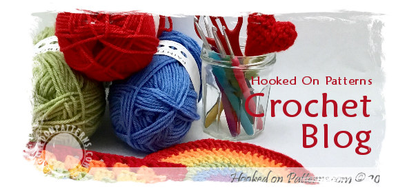 Crochet Blog from Hooked On Patterns
