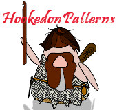 Adam Gonk - Editor Hooked On Patterns Crochet Blog