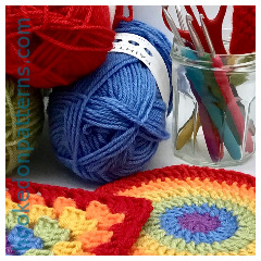 Modern Crochet Patterns