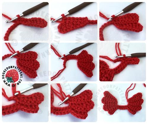 Dragon Gonk Free Crochet Pattern