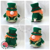 St Patricks Day Leprechaun Gonk