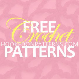 Free Crochet Patterns and free Amigurumi