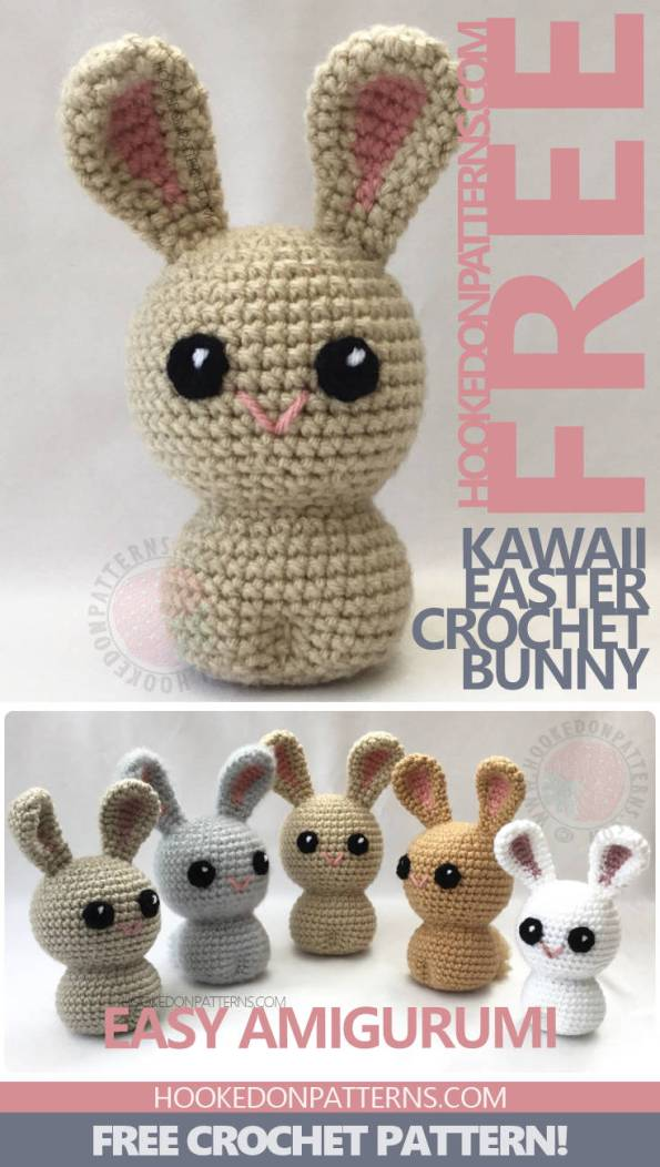 20 Easy and Adorable Crochet Toys That'll Melt Your Heart ... | 1052x595