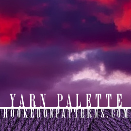 Yarn Palette Color Scheme 002 Feat Image Purple