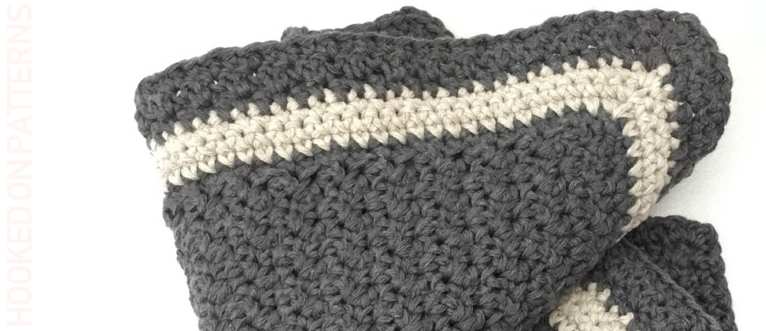 Free Washcloth Crochet Pattern