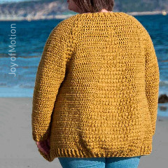 Free Crochet Cardigan Patterns: Flavus Cardigan Crochet Pattern