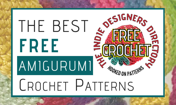 Indie Designers Free Amigurumi Crochet Patterns