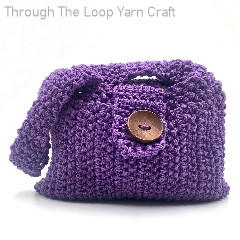 Hampton Handbag Free Crochet Pattern