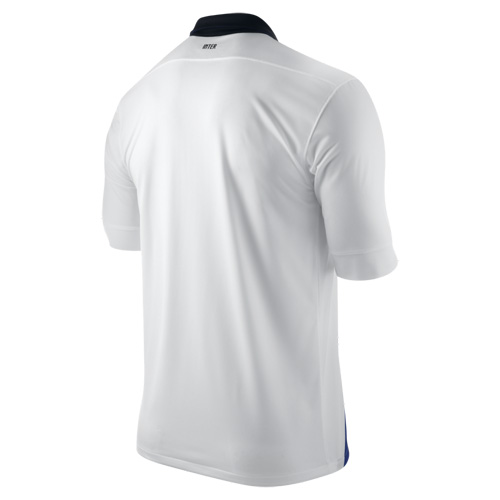 Inter Milan Away Jersey 2011/12
