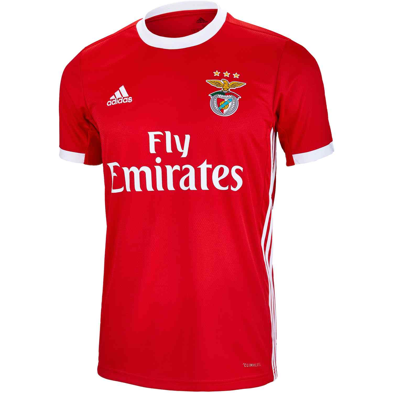 40feb64762e SL Benfica Adidas Home jersey 2019/20 – Hooked on Soccer