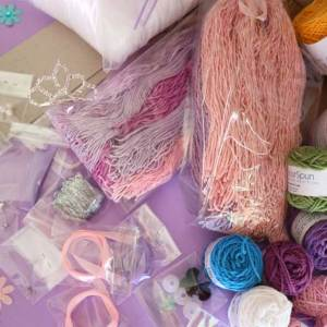 Penny yarn kits limited