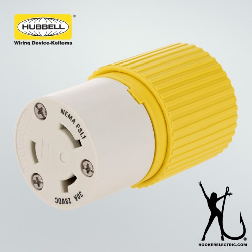small resolution of hubbell 30a female plug