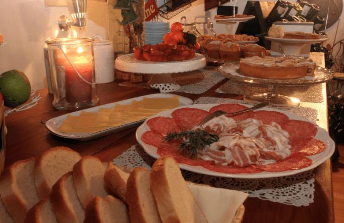 Casual Italian DiningWelcome to Treviso Italy