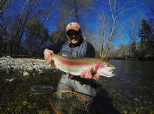 Fly Fishing Guides for Cherokee NC | Hookers Fly Shop and ...