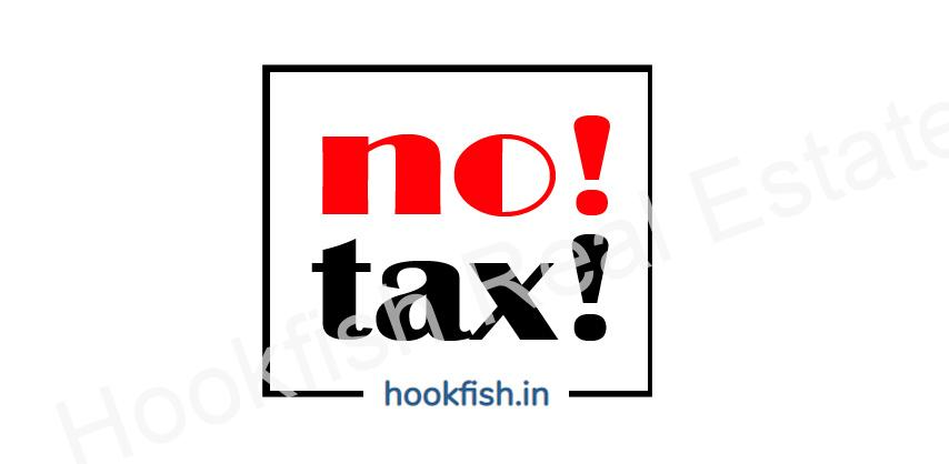 No tax for affordable homes in Mumbai up to 500 sq ft | Hookfish.in