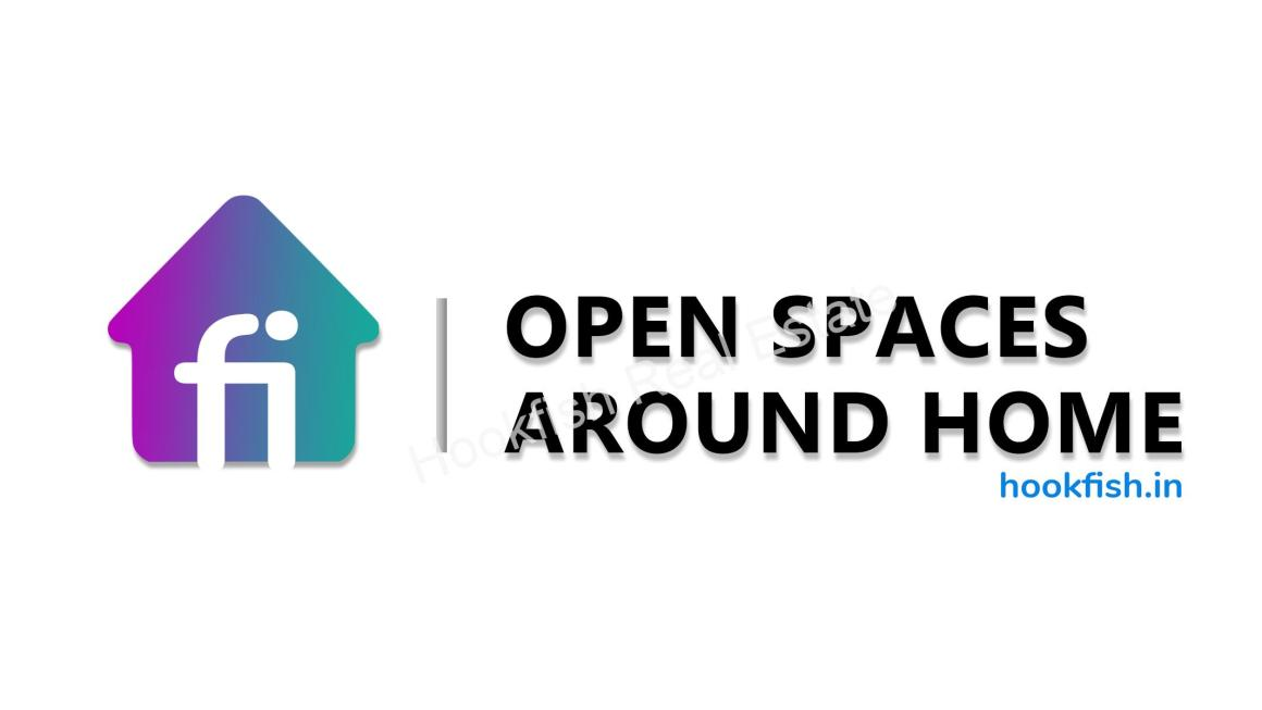 7 Advantages of Open Spaces in Homes & around