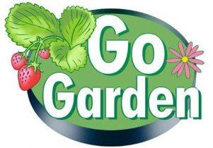 Go Garden Logo