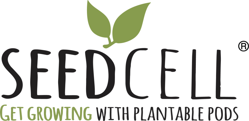 SeedCell logo