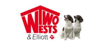 Twowests logo