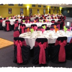 Chair Covers Wedding Costs Youth Dining Room Hook My Up Where Dreams Do Come True Pure Elegance
