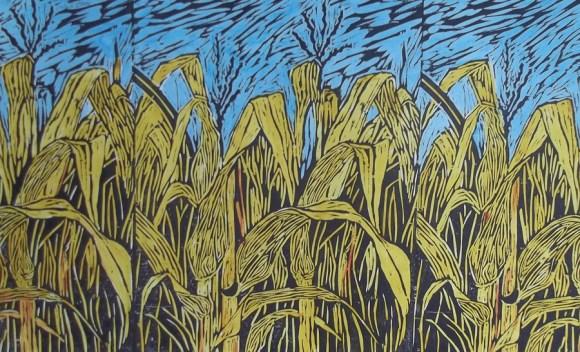 corn field #1