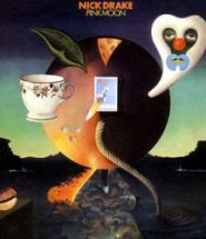 Nick Drake - Pink Moon album cover