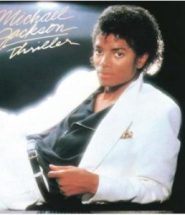 Michael Jackson - Thriller cover