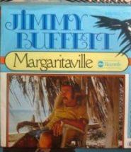 Jimmy Buffet - margaritaville